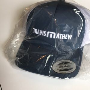 Travis Mathew SnapBack
